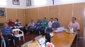 Reunião sobre novas espécies de café para nossa região