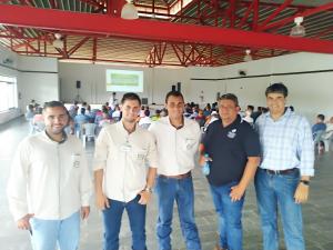 1ª Maratona do conhecimento da borracha natural Casul/Planthec 2020