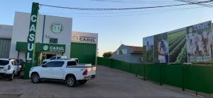 Inauguração da Filial de Paranaíba/MS